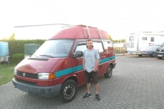 VW T4 Carthago