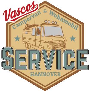 Vascos Campervan & Wohnmobil Service