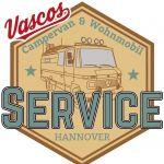 Campervan Service